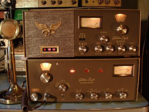 CB Radio History