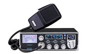 SSB CB Radio