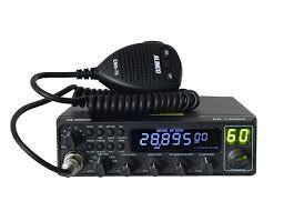 Alinco CB Radio