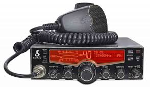 CB Radio Review