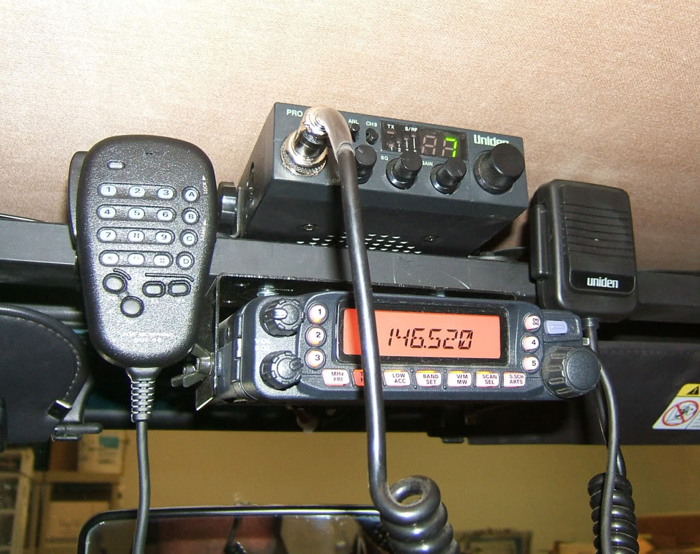Types Of Jeeps >> What is the Range of a CB Radio | The Breakers Yard