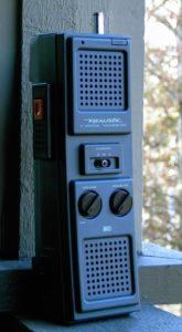 Handheld CB Radio | The Breakers Yard